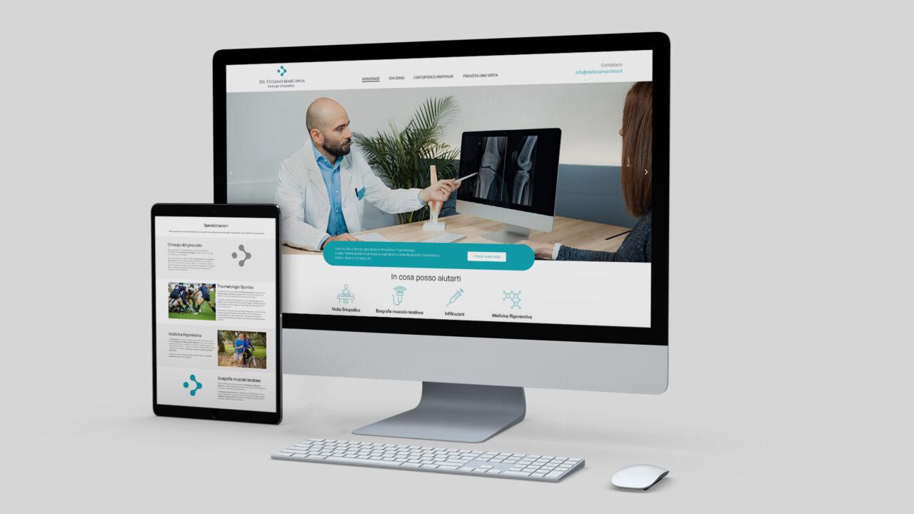 Il web per il settore medico